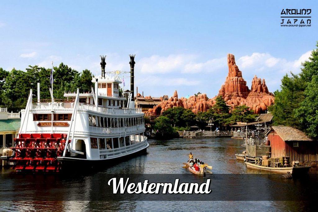 Westernland