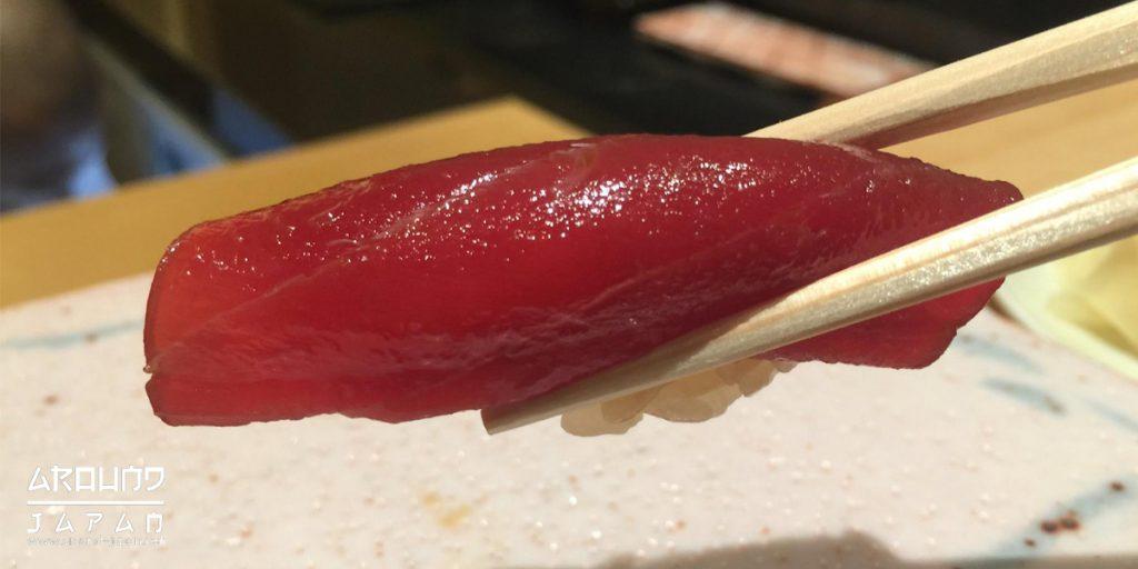 มารยาทในการกิน โอมากาเสะ ที่ญี่ปุ่น