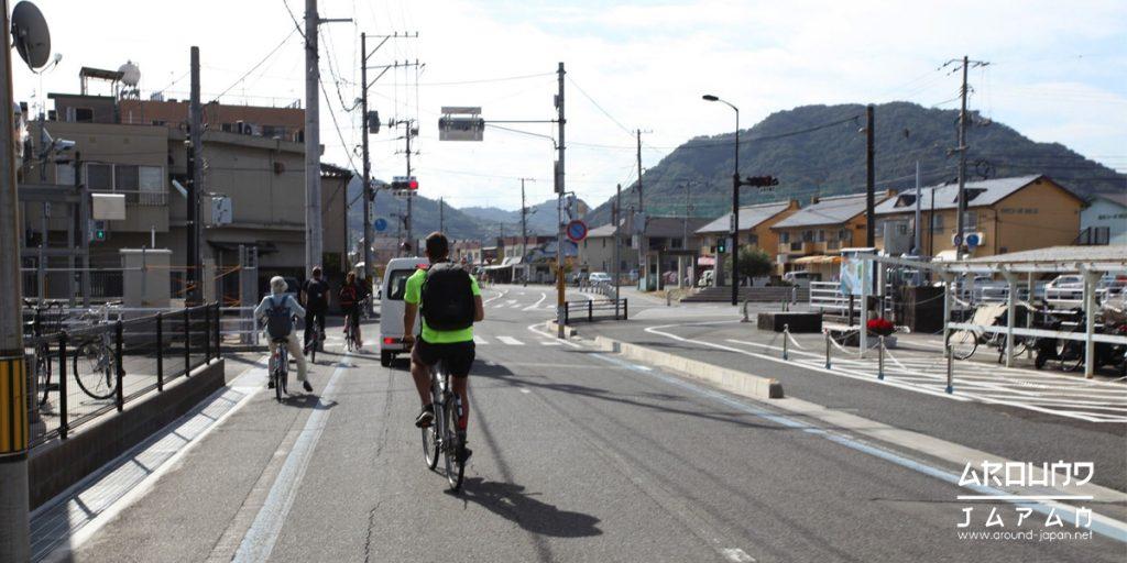 4 เส้นทางปั่นญี่ปุ่น ที่ใครไปก็ต้องบอกว่าฟิน