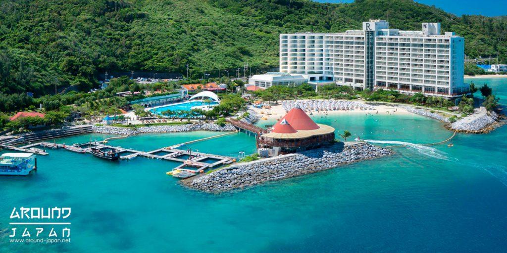 ดำดิ่งชมความหมัศจรรย์ของโลกใต้ทะเลกันที่ Okinawa