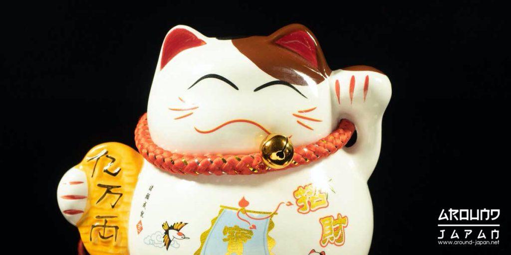 มาเนกิเนโกะแมวนำโชค ญี่ปุ่น