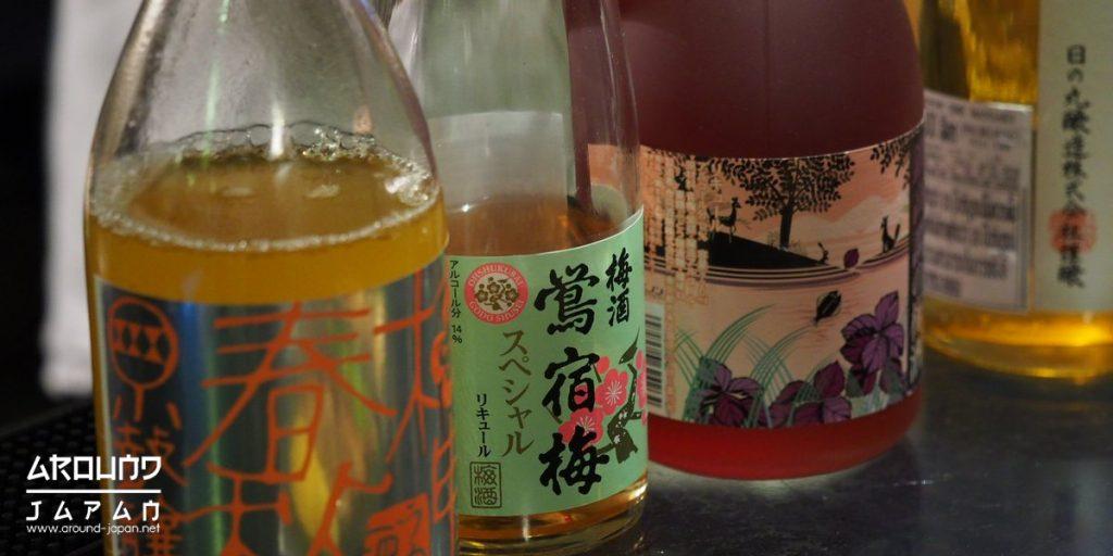 อุเมะชู ดื่มเบาๆ เหล้าบ๊วยญี่ปุ่น
