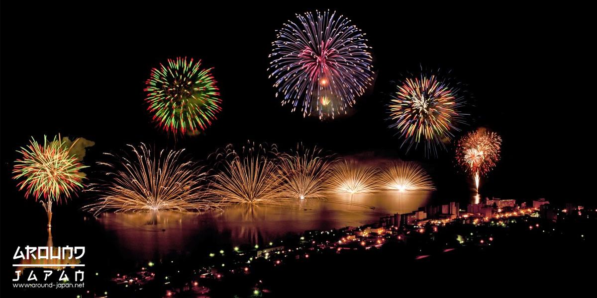 ฮอกไกโดเมืองแห่งเทศกาลแสงสี