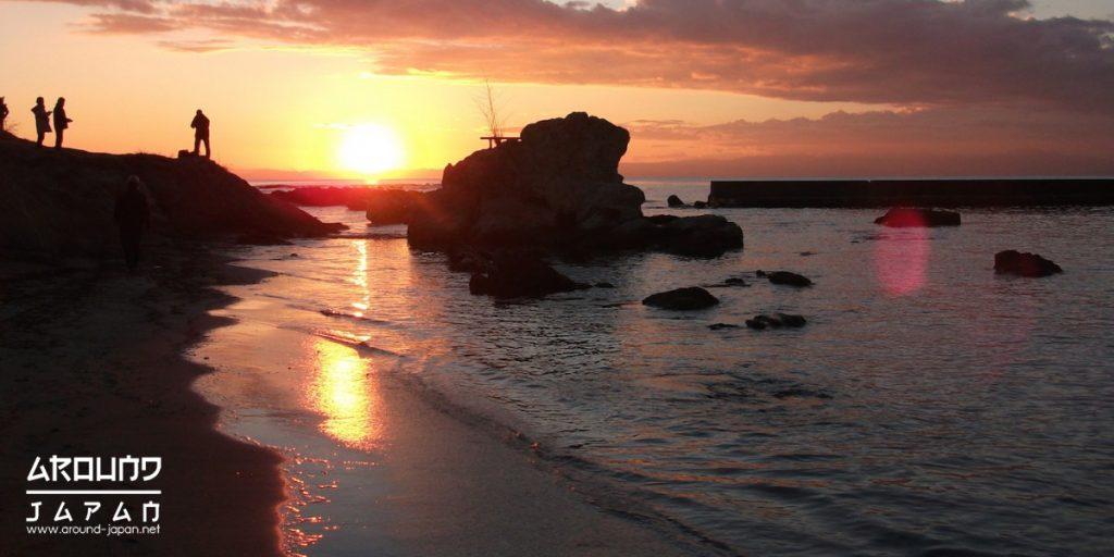 3 ชายหาด แห่งคานากาวะ