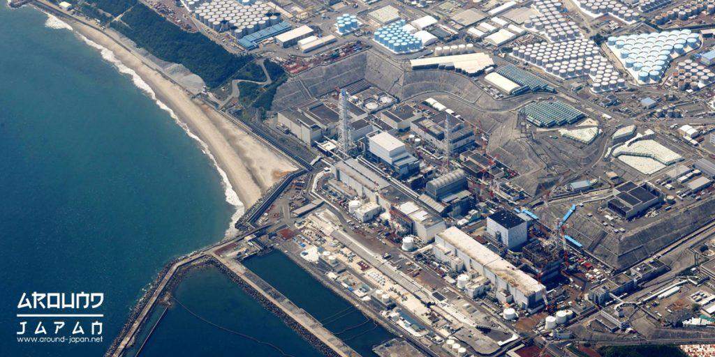 Fukushima กับเสน่ห์อันเหลือล้น