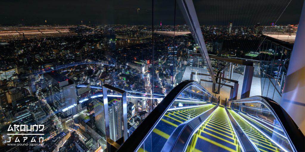 Shibuya ย่านแห่งแสงสีและความทันสมัย