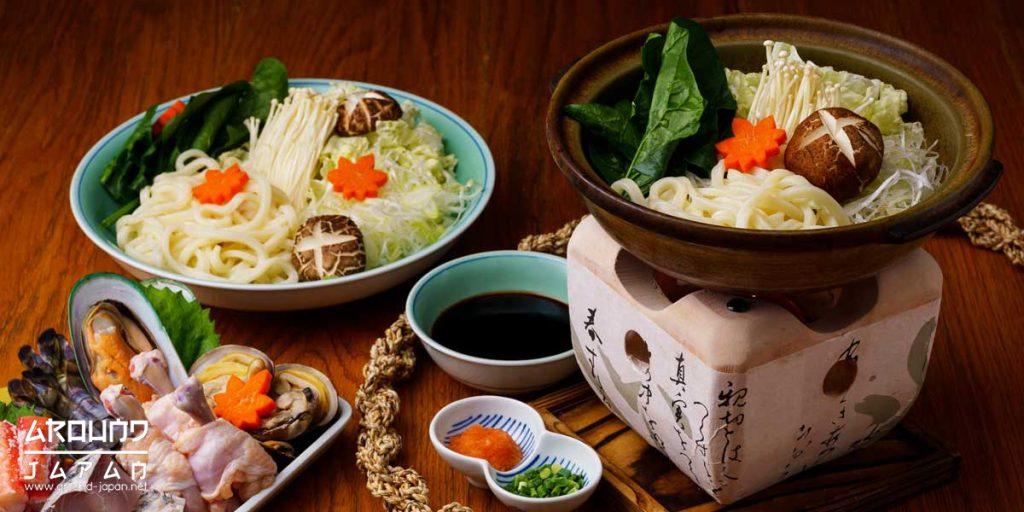 นาเบะญี่ปุ่นกินได้หลายแบบ
