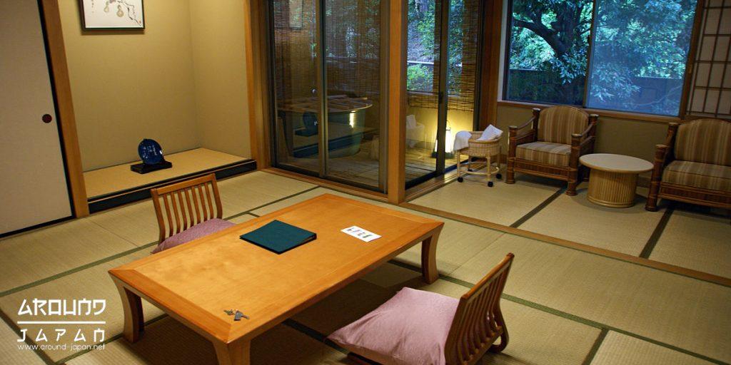 พักแบบ Ryokan ซึมซับวิถีชีวิตแบบชาวญี่ปุ่นแท้ๆ