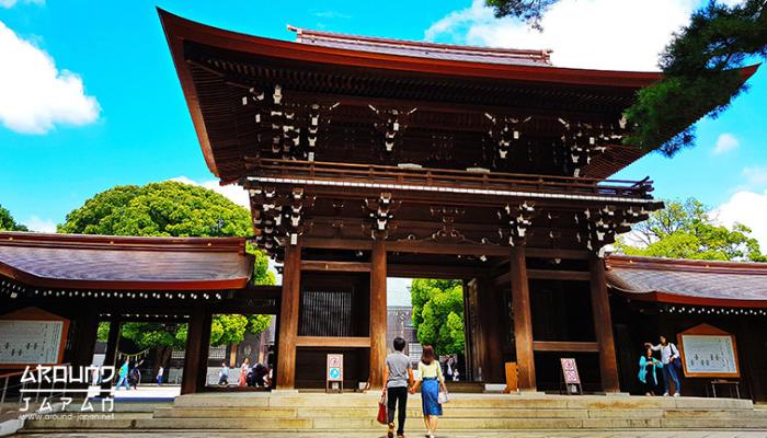 ศาลเจ้ามีชื่อเสียงในประเทศญี่ปุ่น ประเทศญี่ปุ่นขึ้นชื่อในเรื่องศาลเจ้า  ด้วยความที่ญี่ปุ่นเป็นประเทศที่มีเรื่องราวประวัติศาสตร์มายาวนาน