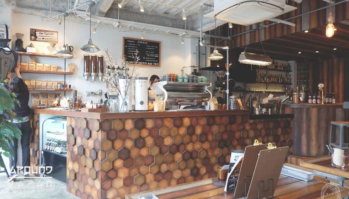ร้านกาแฟที่โตเกียว 5 สไตล์ 5 บรรยากาศน่าไปสัมผัส โตเกียวเป็นเมืองที่มีเสน่ห์ทุกซอยของเมืองแห่งนี้มีรายละเอียดที่แตกต่างสำหรับนักท่องเที่ยว