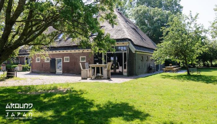 Nostalgic Farm House มนต์สเน่ห์ของบ้านเก่าที่มีอายุกว่า 150 ปี เราจะพาคุณไปIwate ประเทศญี่ปุ่นเป็นชนบทที่ห่างไกลอยู่ใจกลางธรรมชาติ