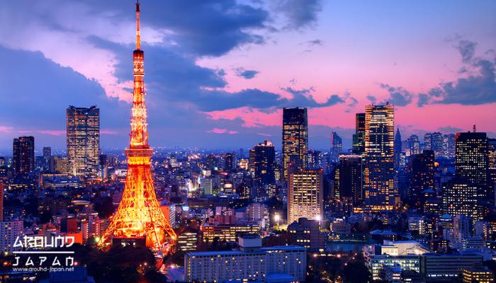 เที่ยวมหานครโตเกียวเมืองหลวงของญี่ปุ่นที่คุณต้องห้ามพลาด สู่ดินแดนเมืองปลาดิบประเทศของความก้าวหน้าทางเทคโนโลยี สถานที่ที่ผู้คนต่างหลงใหล