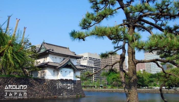 ท่องเที่ยวญี่ปุ่นกันที่ พระราชวังอิมพีเรียล ประเทศญี่ปุ่นเป็นประเทศที่มีสถานที่ท่องเที่ยวที่สวยงาอีกทั้งมีสภาพอากาศที่อำนวยต่อการเที่ยวมากๆ