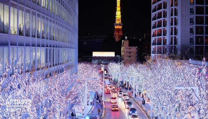 ธันวาน่าเที่ยว วางแผนเที่ยวญี่ปุ่นเดือนธันวาคมกันเถอะ พอถึงเดือนธันวาหลายคนคงเริ่มมองหาที่เที่ยวสำหรับวันหยุดยาวช่วงปีใหม่กันแล้ว