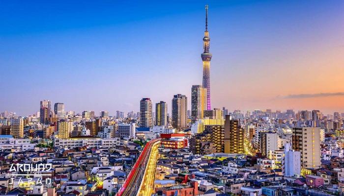 ชอป ชิม ชิล กับ 6 สถานที่ท่องเที่ยวญี่ปุ่น โตเกียว  โตเกียว เป็นเมืองศูนย์กลางของญี่ปุ่นที่มีสถานที่เที่ยวมากมายให้นักเดินทางได้เพลิดเพลิน