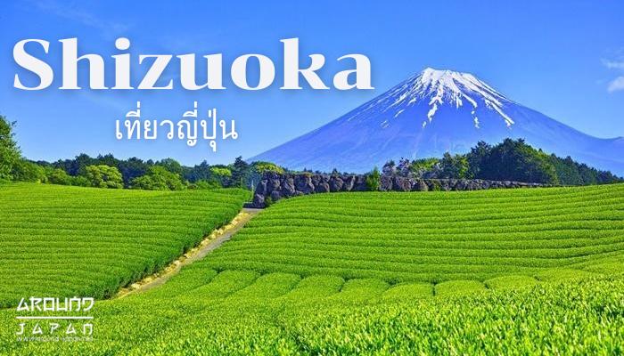 เที่ยวธรรมชาติที่ ชิซูโอกะ ประเทศญี่ปุ่น สวัสดีทุกคนเลยนะจ๊ะ สำหรับใครที่กำลังวางแพลนเดินทางไป เที่ยวญี่ปุ่น อยู่ละก็ อยากขอแนะนำ